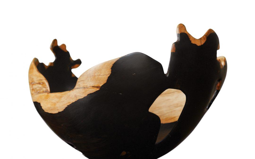 African Black Wood (4327)