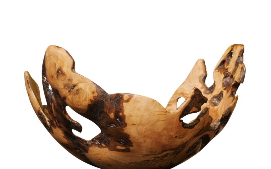 Hard Pear Root (4351)